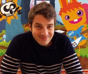 Jeux vidéo : les formations préférées de Géraud Paillard-Brunet, fondateur de Pinpinteam