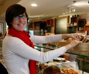 """Clémence : """"J'ai repris mes études pour ouvrir une boulangerie française aux États-Unis"""""""