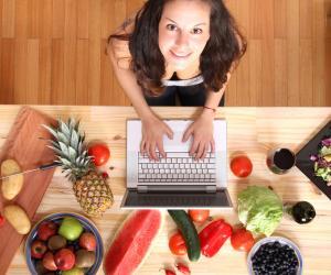 Lettre de candidature pour un BTS diététique: deux exemples à la loupe