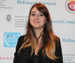 """Léa, en deuxième année à l'IEP d'Aix-en-Provence : """"L'épreuve de langue est déterminante"""""""