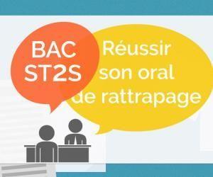 Bac ST2S 2020 : si vous passez l'épreuve de biologie et physiopathologie humaines à l'oral de rattrapage