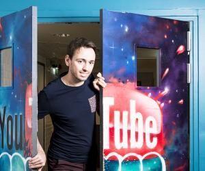 Arnaud, ingénieur informaticien : comment j'ai été recruté chez YouTube