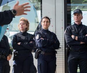 Au cœur de l'ENSP: l'école des commissaires de police