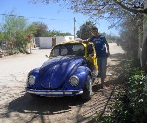 Comment Louis, étudiant à l'ESC Rennes, est parti un semestre au Mexique