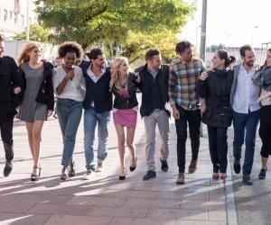 Qui sont les étudiants de l'université de Saint-Étienne ?