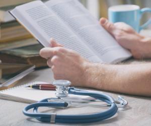 Les études de santé MMOP en un coup d'œil