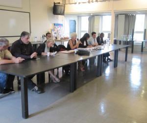 Lycée Voillaume, à Aulnay-sous-Bois : dans les coulisses de la salle des profs