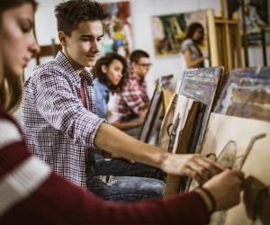 Comment faire ses vœux dans les formations artistiques sur Parcoursup ?