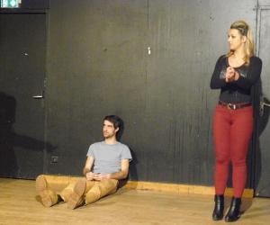 Comment choisir son cours de théâtre pour préparer le Conservatoire ?