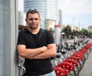 Étudier à Lyon : les avantages selon Nils