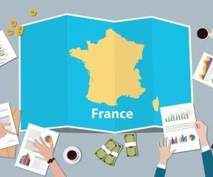 Carte de France de l'alternance : les secteurs qui recrutent en apprentissage par région