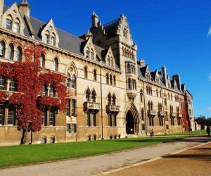 Étudier au Royaume-Uni : comment choisir son université ?