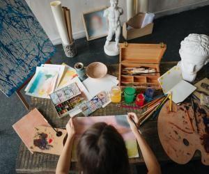 Ecoles d'art : cinq conseils pour bien choisir sa formation artistique après le bac