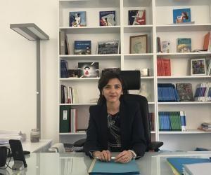 """Nathalie Elimas : """"Nous voulons intégrer de nouveaux profils dans l'éducation prioritaire"""""""