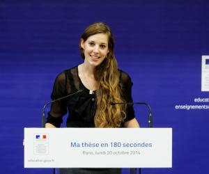 100 jeunes qui font parler d'eux (4/11) : les chercheurs