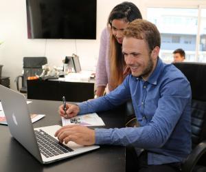 Étudiant-entrepreneur : questions-réponses sur un nouveau statut