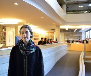 Cette élève de Sciences po mobilise les étudiants pour la reprise d'études des réfugiés