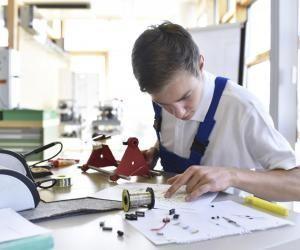 Le BTS, un tremplin possible pour entrer en école d'ingénieurs