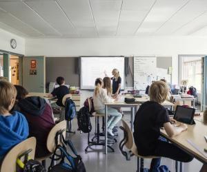 Collège : en quoi consistent les EPI ?