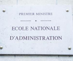 L'ENA est supprimée au profit d'un nouvel Institut du service public