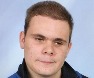 Cet étudiant malvoyant a remporté le prix Jeune Pousse du concours TousHanscène