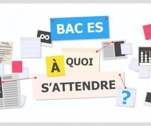 Bac ES 2020 : l'épreuve de mathématiques, àquois'attendre