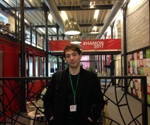 Présidentielle : Antoine, des bancs de Paris1 au service de presse de Benoît Hamon