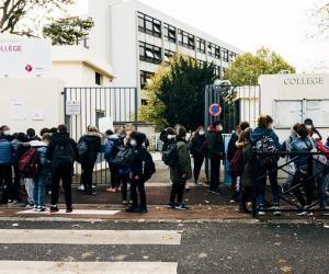 Protocole sanitaire : l'ultimatum des enseignants à Jean-Michel Blanquer