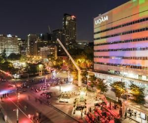 10 bonnes raisons de partir étudier à l'Université du Québec à Montréal (UQAM) !