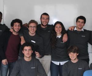Ils ont créé Genius, un réseau d'étudiants-entrepreneurs
