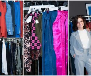 De jeunes designers récompensés par un concours de mode