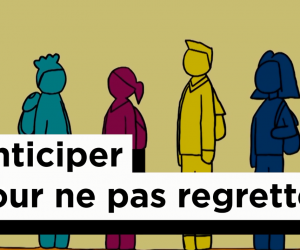 Mooc #TrouveTaVoie : Anticiper son orientation pour ne pas regretter