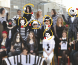 En terminale STD2A, en 2014, que sont devenus Robin, Mélanie, William, et compagnie?