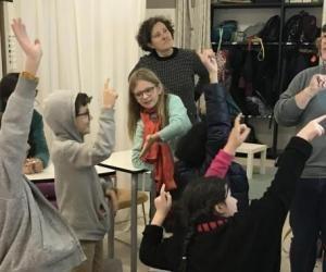 """Les Lab Schools, ces """"écoles laboratoires"""" qui s'adaptent au rythme de l'élève"""
