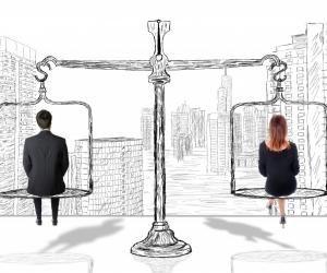 Pour les filles l'égalité professionnelle reste à conquérir en 2021