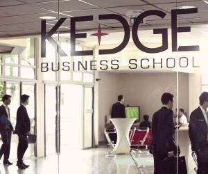 Classement SIGEM : les résultats de Kedge BS