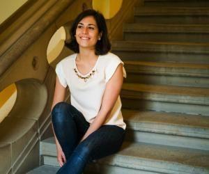 Ma vie d'étudiante à Sciences po Strasbourg : Manon apprécie la diversité des disciplines