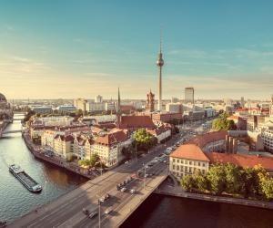 Étudier en Allemagne: poser ses valises à Berlin