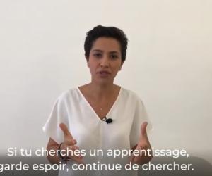 """Sarah El Haïry : """"Emploi, service civique, Garantie jeunes, mes conseils anti-galère pour les jeunes"""""""