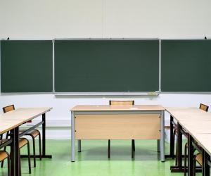 Collèges en demi-jauge dans 15 départements : une rentrée dans le flou