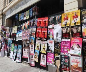 """Festival d'Avignon : l'art de """"critiquer"""" les pièces de théâtre"""