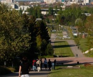 L'UHA : au plus près des étudiants et du terrain