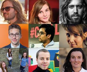 Ils changent le monde : 100 jeunes qui font parler d'eux