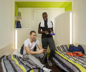 Étudiant sans logement ? Gagnez un mois d'hôtel pour vous dépanner