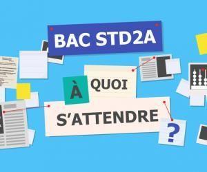 Bac STD2A 2020 : l'épreuve de projet en design et arts appliqués, à quoi s'attendre