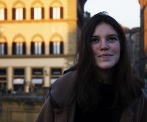 Ma vie d'étudiante à Florence: Tifaine goûte à la dolce vita