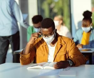 Études de Santé : le Conseil d'État suspend l'arrêté fixant le numerus clausus des étudiants de PACES