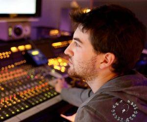 Cinéma et audiovisuel : les débuts de Fabien, ingénieur du son