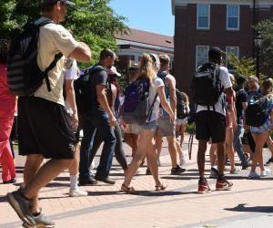 Vie étudiante et vie de campus : ce qui vous attend à la rentrée dans les universités