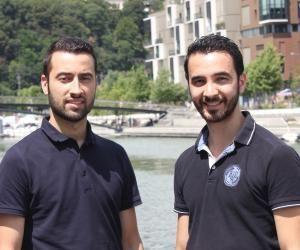 Levent et Bulent Acar développent un site pour organiser des boycotts
